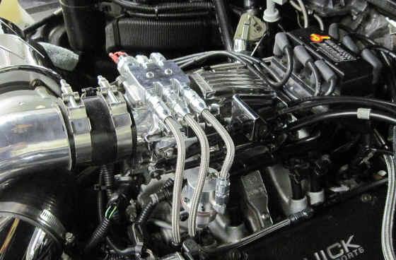 1987 Buick Grand National Vacuum Diagram  Buick  Auto